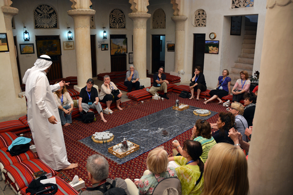 Sheikh Mohammed Center for Cultural Understanding, Dubai
