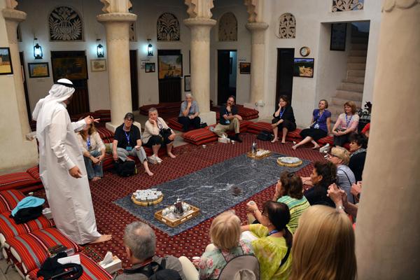 Sheikh Mohammed Center for Cultural Understanding, Dubai